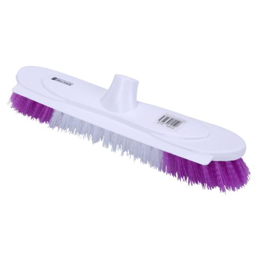 display image 2 for product Royalford Hard Broom With Handle