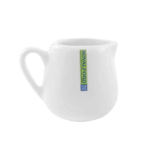 display image 5 for product Royalford Porcelain Magnesia Milk Pot, 120Ml