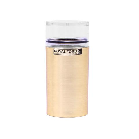 display image 2 for product Solid Gold Pepper Bottle, 70ml