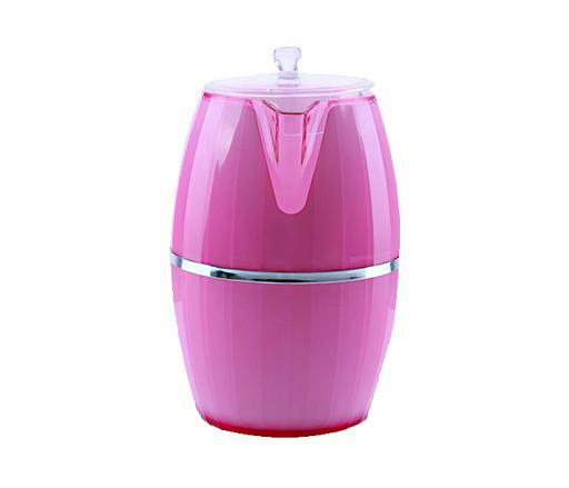 display image 0 for product Royalford Elegant Water Jug With Lid - Portable Multi-Purpose Colourful Jug For Water Juice, Cold