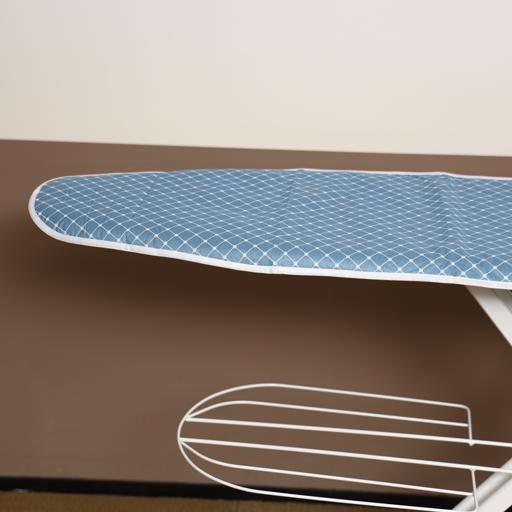 display image 2 for product Royalford Ironing Board Cover 92 X 31 Cm - Thick Light Weight Scorch & Heat Resistant