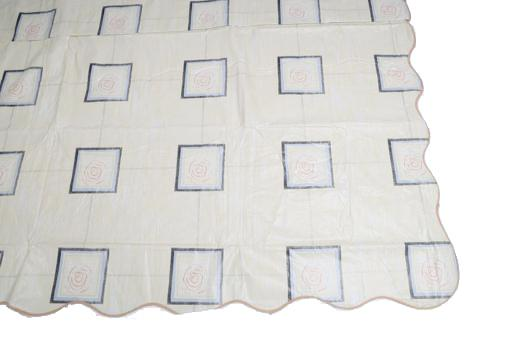 """display image 3 for product Royalford 60"""" Round Table Cloth - Tablecloth Cover Protector"""
