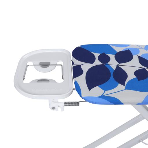 display image 29 for product Royalford Mesh Ironing Board With Socket, 122X38 Cm