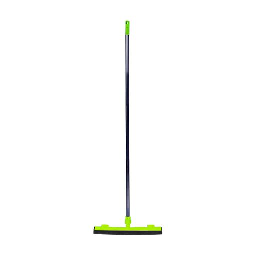 display image 3 for product Royalford Floor Wiper - Portable Lightweight Commercial Standard Floor Squeegee Long Handle