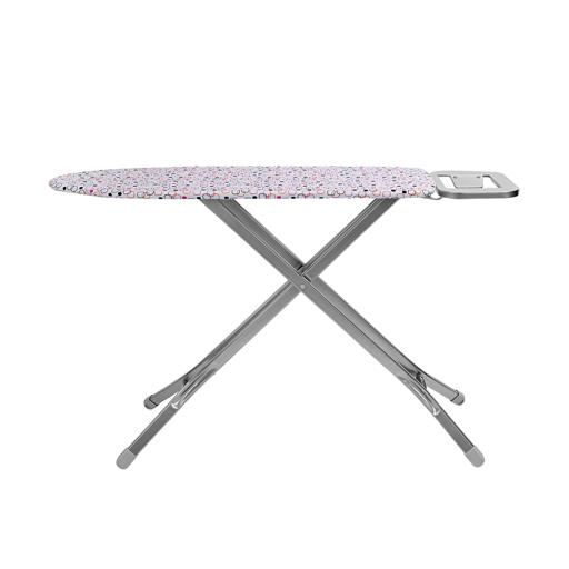 display image 5 for product Royalford Mesh Ironing Board With Safety Lock System, 91X30 Cm