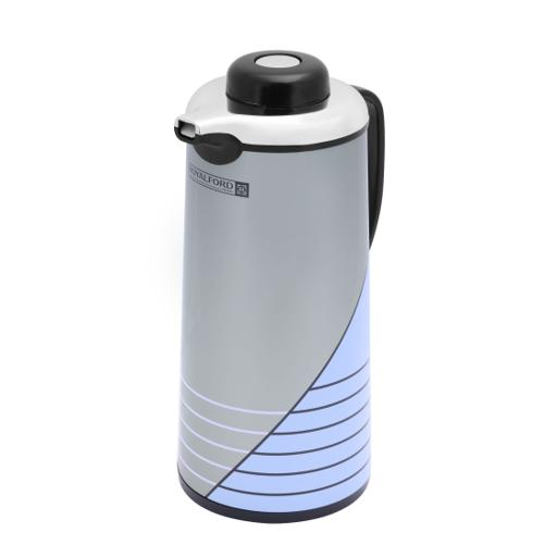 display image 12 for product Royalford 1L Vacuum Flask - Heat Insulated Thermos For Keeping Hot/Cold Long Hour Heat/Cold Retention