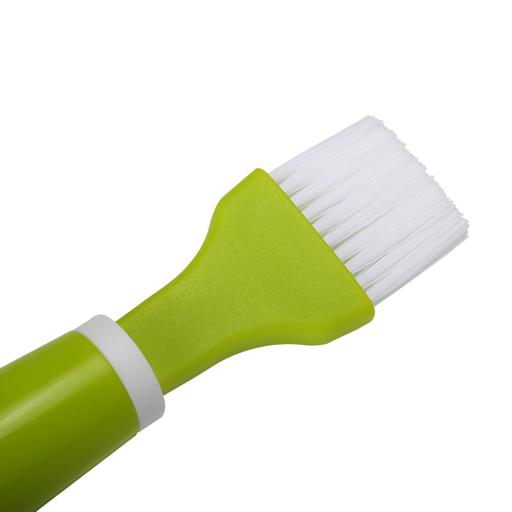 display image 4 for product Royalford Kitchen Brush - Portable Lightweight Marinating And Basting Brush With Ergonomically Design