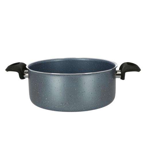 display image 4 for product Royalford Granitium Non-Stick Cookware, 24 Cm