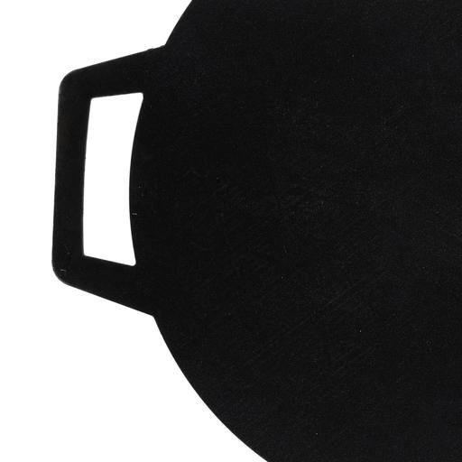 display image 5 for product Royalford 30 Cm Non Stick Tawa - Marble Coating Pan Suitable For Crepe Chapatti Pancakes Roti Dosa
