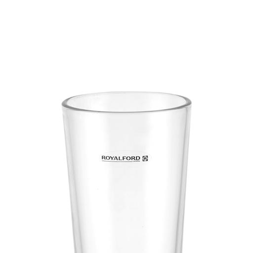display image 9 for product Royalford Heavy Juice Glass Set, 3 Pcs