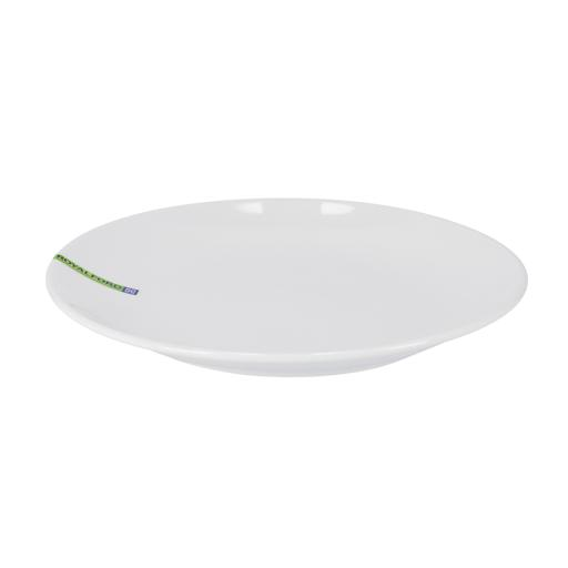 display image 5 for product Royalford Porcelain Magnesia Dinner Plate, 7 Inch