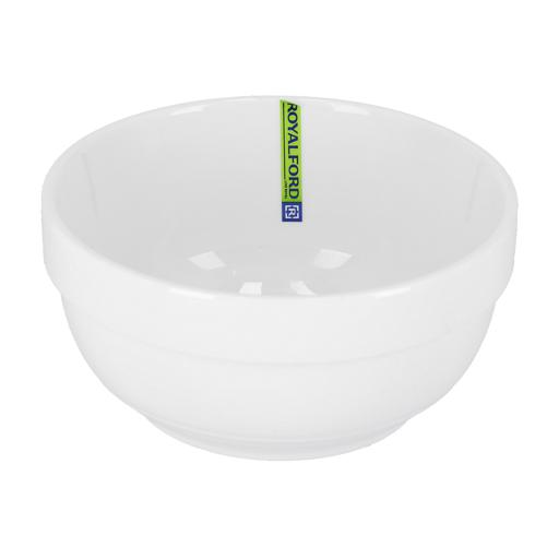 display image 4 for product Royalford Magnesia Porcelain Bowl, 6 Inch